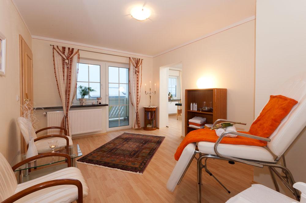 massagen in bodenmais bei komfort ferienwohnungen wagner. Black Bedroom Furniture Sets. Home Design Ideas