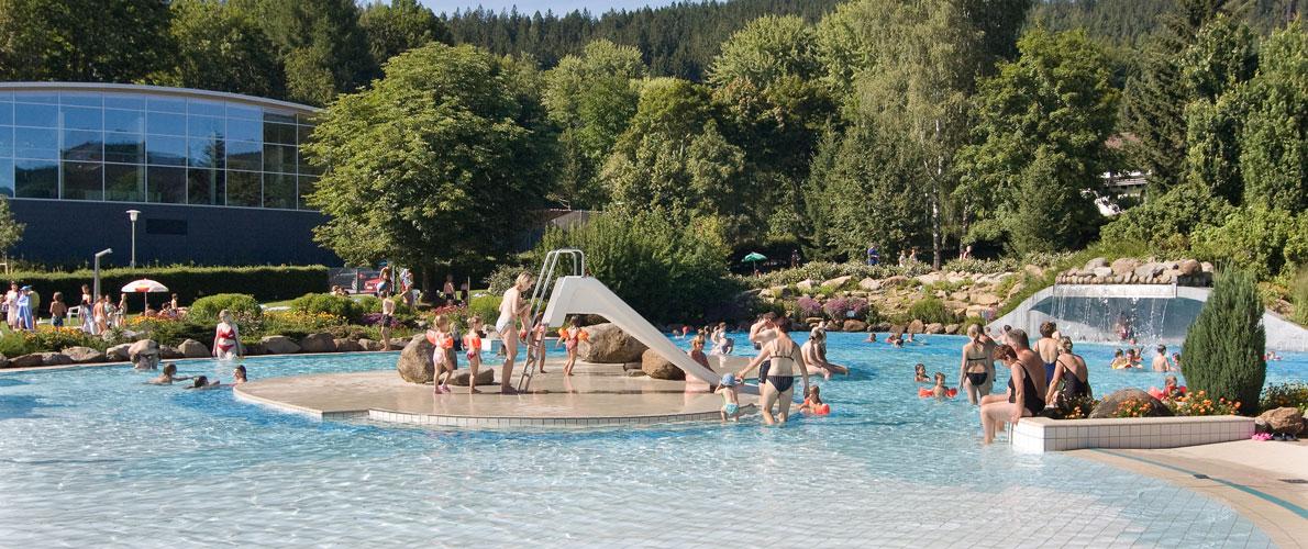 Sommerurlaub In Bodenmais Bei Komfort Ferienwohnungen Wagner